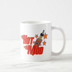Hot Mod Mugs
