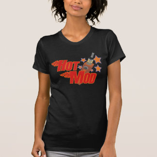 Hot Mod Tshirts
