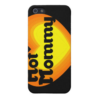 Hot Mom Cases For iPhone 5