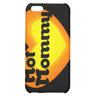 Hot Mom Cover For iPhone 5C
