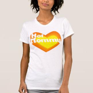 Hot Mom T-shirts