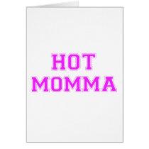 Hot Momma