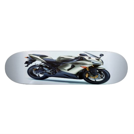 HOT MOTORCYCLE SKATEBOARD DANG