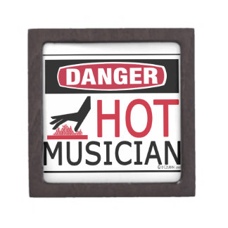 Hot Musician Premium Gift Boxes