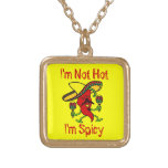 Hot N Spicy Necklace v2