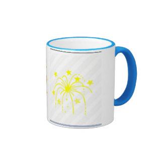 HOT new items from up incoming designer Ringer Mug