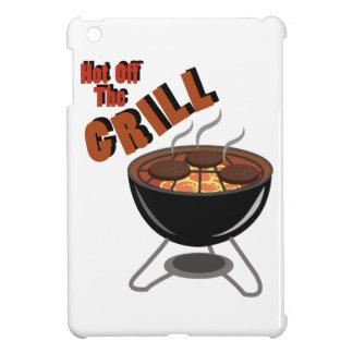 Hot Off Grill iPad Mini Cases