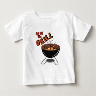 Hot Off Grill Tshirts