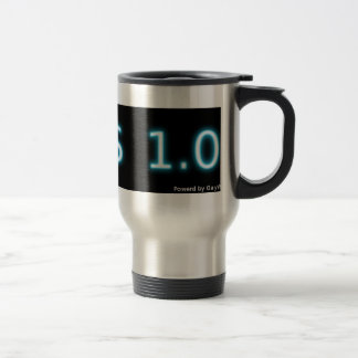 Hot or coldly? That is here the question Travel Mug