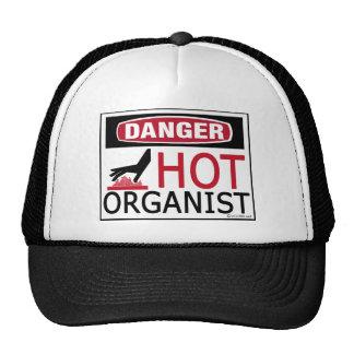 Hot Organist Trucker Hat