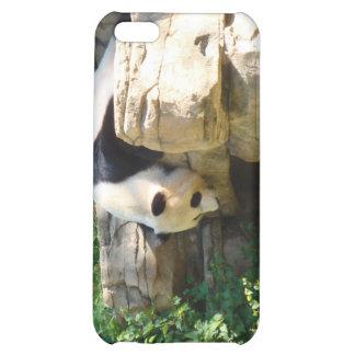 Hot Panda iPhone 5C Cases