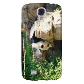 Hot Panda Samsung Galaxy S4 Cover