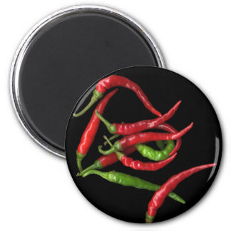 Hot Pepper 1 Magnet
