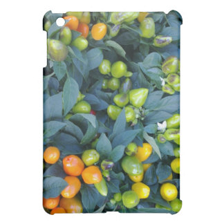 Hot Peppers Plant iPad Mini Cover