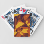 Hot Peppers Playing Cards