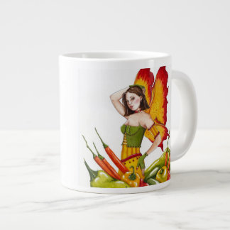 Hot Peppers Specialty Mug