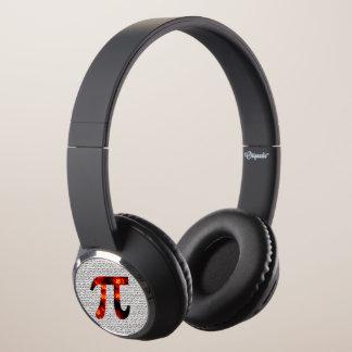 Hot Pi Headphones
