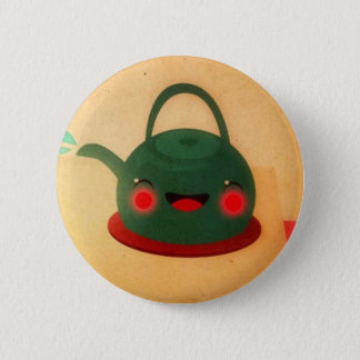 Hot! Pinback Button