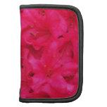 Hot Pink Azalea Flowers Organizer
