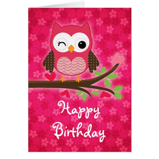 Funny Birthday Wishes Pink: Girly Happy Birthday Quotes. QuotesGram