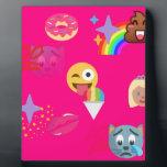 "hot pink emoji plaque<br><div class=""desc"">&quot;hot pink emoji&quot;&quot;happy face&quot;, &quot; pink emoji&quot; &quot;cat emoji&quot; , &quot;sad cat emoji&quot; , &quot;crying cat emoji&quot; , &quot;winking emoji&quot; , &quot;wink emoji &quot;, &quot;tongue emoji &quot;, rainbow , &quot;poo emoji &quot;, &quot;poop emoji&quot; , 100, &quot;100 emoji&quot; , &quot;hundred emoji&quot; , kawaii emoji, emojis, emoticon, fuchsia, fushia, heart, hipster, ,...</div>"