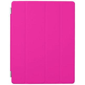 Hot Pink Fuchsia iPad Case iPad Cover