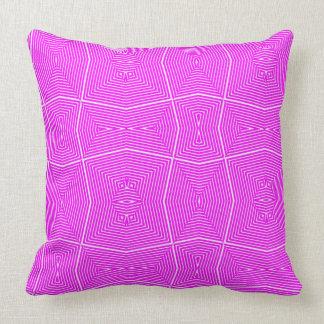 Fuschia Pillows - Decorative & Throw Pillows Zazzle