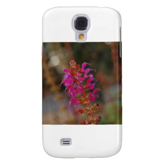 Hot Pink Galaxy S4 Case