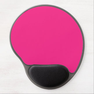 Hot Pink Gel Mousepad