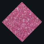 """Hot Pink Glitter Printed Graduation Cap Topper<br><div class=""""desc"""">Girly Hot Pink Glitter - printed photo effect glitter background - glitz glamor - stars or starry glow effect - template to make your own. GraphicsByMimi &#169;. Use to create your own stylish one of a kind gift for you or your friends and family by personalizing it with your name,...</div>"""