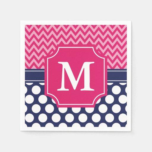 monogram paper