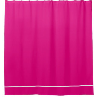 Gray And Gold Curtains Hot Pink Cups