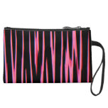 HOT PINK ~ WRISTLET CLUTCHES