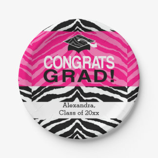 graduation paper plates Online shopping from a great selection at home & kitchen store.