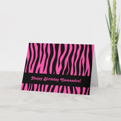 hot pink zebra stripes birthday for teen or tween card p137018891601942888b2ico 400 Young Sex Parties   Teenage party sex. Two slutty teens compete in a wild ...