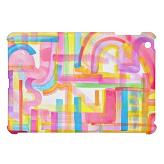 Hot Pipes ipad cover