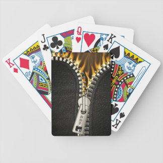 Hot - Playing Cards