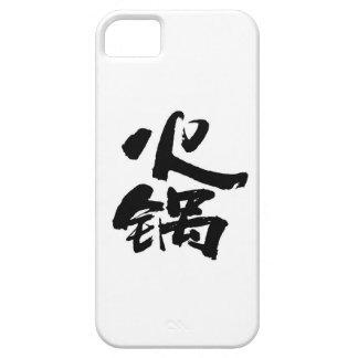 Hot Pot iPhone 5 Cases