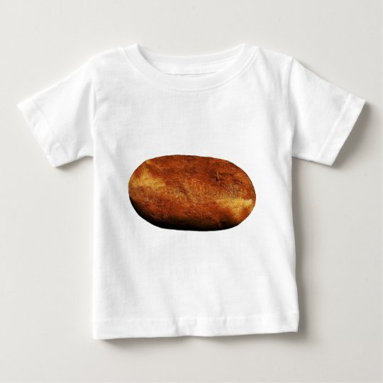 Hot Potato Baby T-Shirt