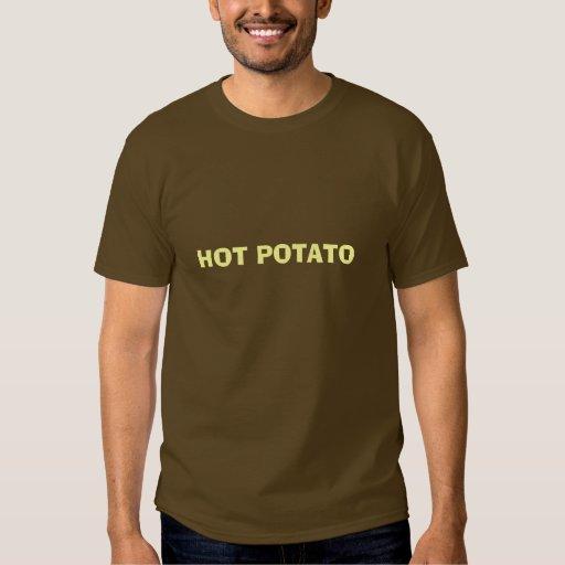 HOT POTATO T-SHIRTS