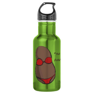 Hot Potato Water Bottle
