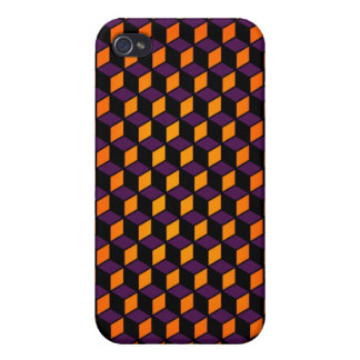 Hot Purple Speck Case