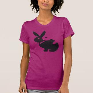 hot rabbit tshirts