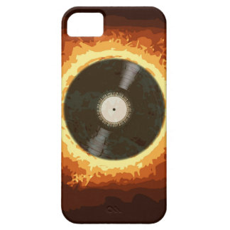 Hot Record iPhone SE/5/5s Case