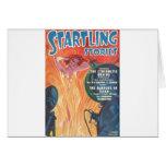Hot Redhead Card