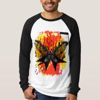 Hot Rock! T-Shirt