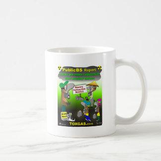Hot Rocks Coffee Mug