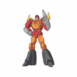 Hot Rod 1 Cutout