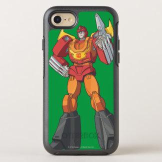 Hot Rod 1 OtterBox Symmetry iPhone 8/7 Case