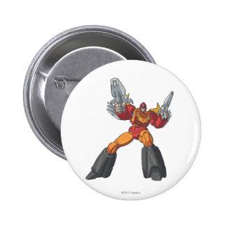 Hot Rod 2 Button